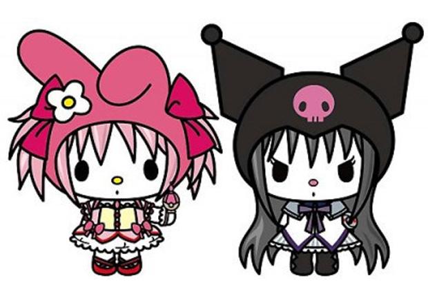 My Melody & Kuromi | Kuromi | Pinterest | My melody and Posts